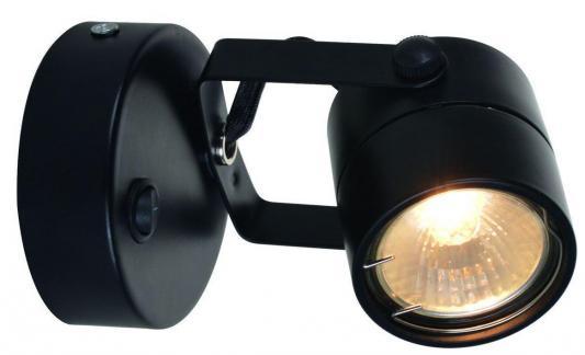 Купить Спот Arte Lamp Lente A1310AP-1BK
