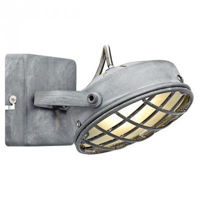 лучшая цена Спот Lussole Loft LSP-9979