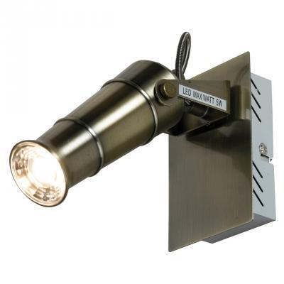 Светодиодный спот Lussole Loft LSP-9509 светодиодный спот lussole lsp 9927
