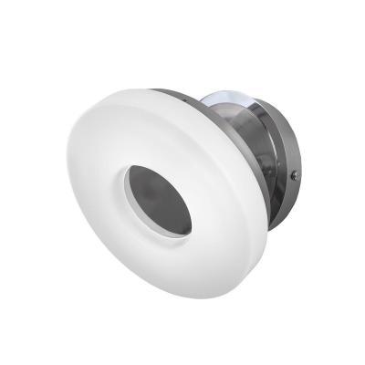 Светодиодный спот с пультом ДУ IDLamp Frittelle 107/1A-LEDWhitechrome торшер idlamp frittelle 107 1p ledwhitechrome