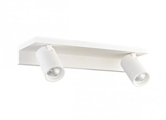 Светодиодный спот Donolux DL18441/02 White R Dim