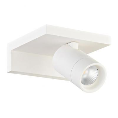 Светодиодный спот Donolux DL18441/01 White R Dim