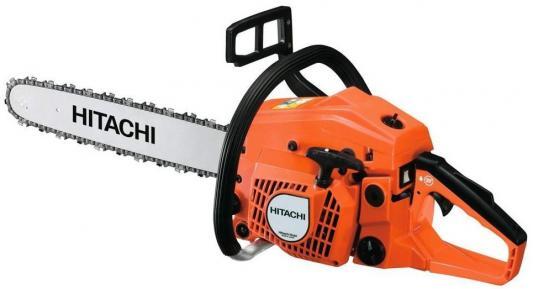Бензопила HITACHI CS38EK  1.7кВт 38.2см3 шина 15 цепь 0.325-1.3мм-64