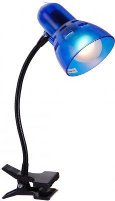 Настольная лампа Globo Clip 54851 настольная лампа leds c4 flex 05 1530 21 05