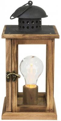 Настольная лампа Globo Fanal 28189 лампа настольная globo fanal i 28193 16
