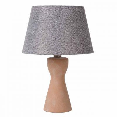 Настольная лампа Lucide Tura 44502/81/41 настольная лампа lucide yoko 34523 81 99