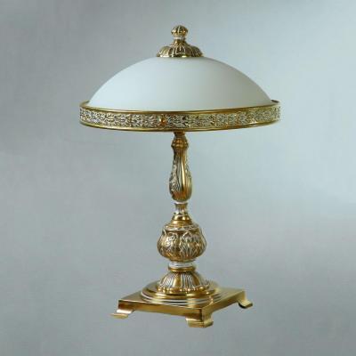 Настольная лампа Ambiente Toledo 02155T/3 WP ambiente настольная лампа ambiente lugo 8539t 3 wp