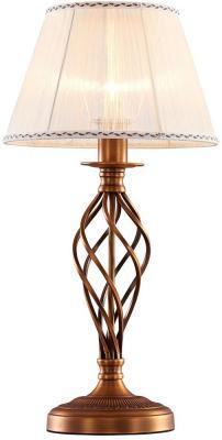 Настольная лампа Citilux Ровена CL427811 настольная лампа citilux ровена cl427811