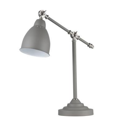 Настольная лампа Maytoni Domino MOD142-TL-01-GR