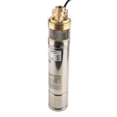 цена на Насос скважинный ВИХРЬ СН-100 1100Вт 2400л/час высота до 100м