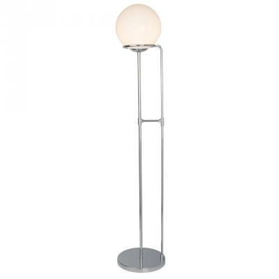 Купить Торшер Arte Lamp Bergamo A2990PN-1CC