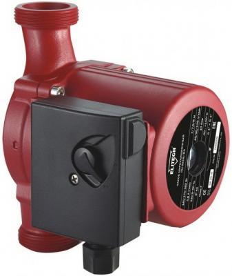 Насос ELITECH НЦ 2518/8Э  для отопления 182Вт 6900л/ч напор8м мах110°С М 1.5