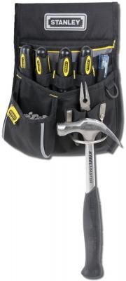 Сумка для инструментов STANLEY Basic Stanley Tool 1-96-181 поясная stanley stdr5510