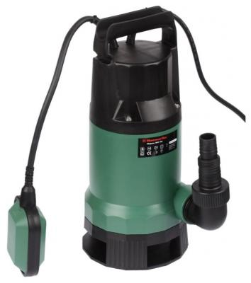 Насос дренажный Hammer Flex NAP750 750Вт 13000л/ч высота 8м частицы до 35мм