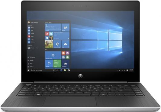 Ноутбук HP ProBook 430 G5 (3QL40ES) ноутбук hp 255 g5