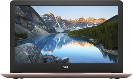 Ноутбук DELL Inspiron 5370 (5370-7314) ноутбук dell 9250