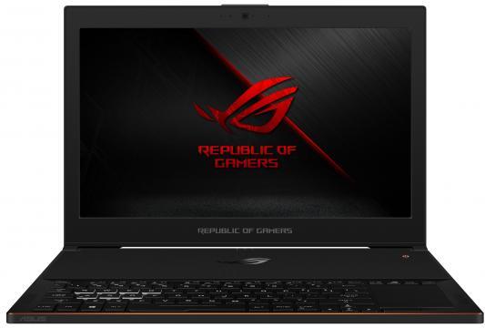 Ноутбук ASUS GX501GI-EI036T (90NR00A1-M01140) внешний аккумулятор asus zenpower abtu005 10050mah gold