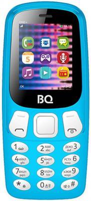 Мобильный телефон BQ 1845 One+ голубой мобильный телефон bq m 1565 hong kong silver