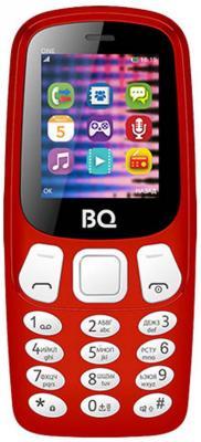 Мобильный телефон BQ 1844 One красный мобильный телефон bq m 1565 hong kong silver