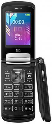 Мобильный телефон BQ 2433 Dream Duo черный мобильный телефон bq 2429 touch черный
