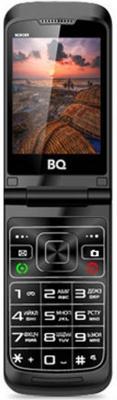 Мобильный телефон BQ 2807 Wonde черный телефон мобильный bq boom l