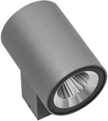 Уличный настенный светодиодный светильник Lightstar Paro 351692