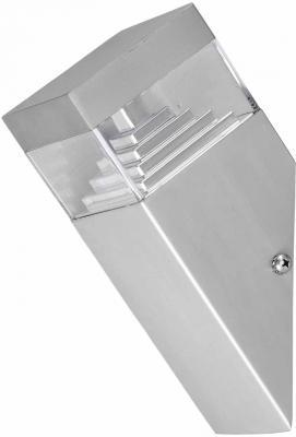 Уличный настенный светодиодный светильник Lightstar Raggio 377605