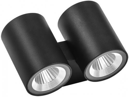 Купить Уличный настенный светодиодный светильник Lightstar Paro 352672