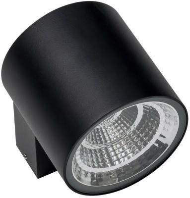 Купить Уличный настенный светодиодный светильник Lightstar Paro 370572