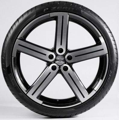 цена на Шина Pirelli Pirelli PZero 295/35 R21 107Y