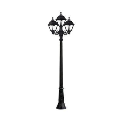 Уличный фонарь Fumagalli Ricu Bisso/Cefa 2+1 U23.157.S21AXF1R