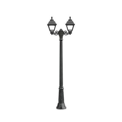 Уличный фонарь Fumagalli Ricu Bisso/Cefa 2L U23.157.S20AXF1R