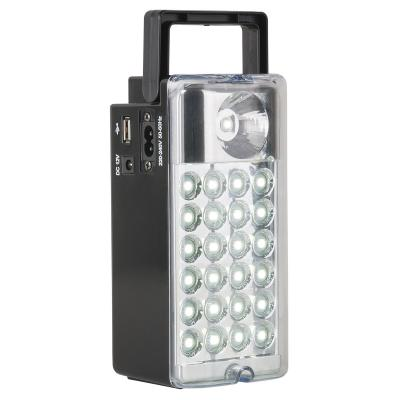Кемпинговый светодиодный фонарь Elektrostandard Light Station аккумуляторный 120 лм 4690389049224 цена