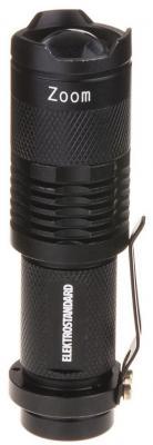 Купить Ручной светодиодный фонарь Elektrostandard Twinkle от батареек 92х26 120 лм 4690389065934