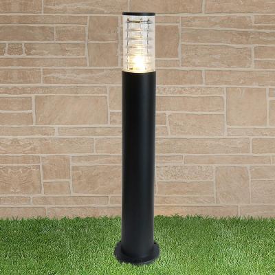 Уличный светильник Elektrostandard 1507 Techno черный 4690389083051