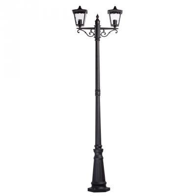 Садово-парковый светильник MW-Light Телаур 1 806040602 mw light садово парковый светильник mw light сандра 811040703