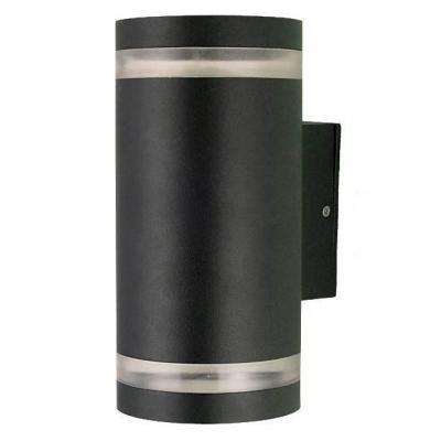 Уличный настенный светодиодный светильник Favourite Flicker 1830-2W