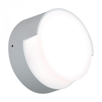 Купить Уличный настенный светодиодный светильник ST Luce Linata SL090.511.01