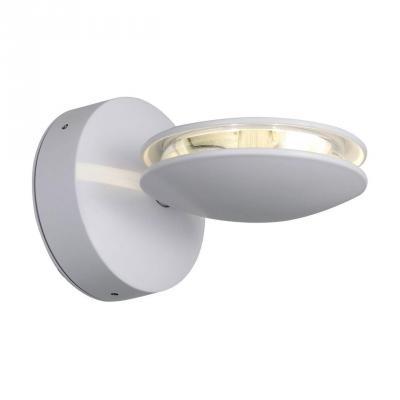 Купить Уличный настенный светодиодный светильник ST Luce Portato SL090.501.03