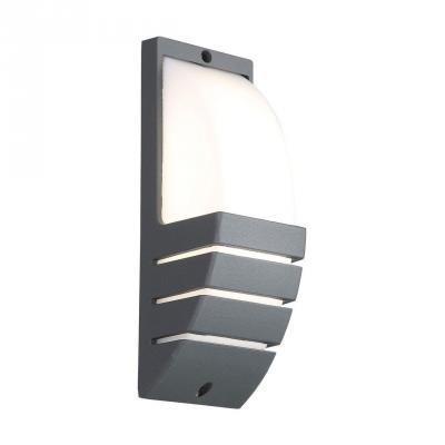 Купить Уличный настенный светодиодный светильник ST Luce Vettore SL091.701.01