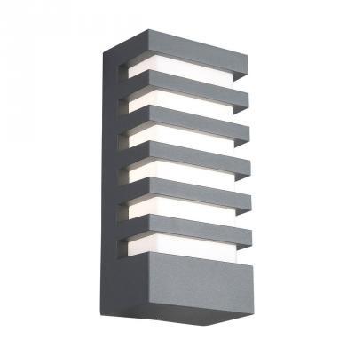 Купить Уличный настенный светодиодный светильник ST Luce Vettore SL091.711.01