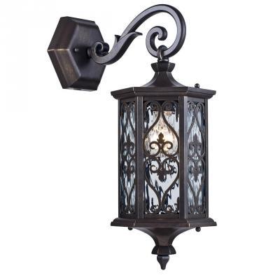 Уличный настенный светильник Maytoni Canal Grande S102-46-01-