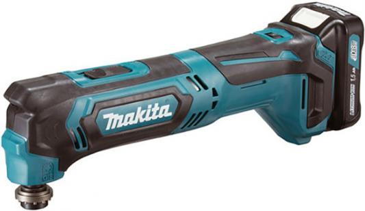 Реноватор MAKITA TM30DZ  10.8В. Li-ion(слайдер). 6000-20000об\мин