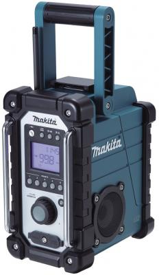 Радио MAKITA BMR102  7.2-18.0В 0.5-3.5Вт FM/AM 4.2кг