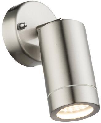Уличный настенный светодиодный светильник Globo Perry 32068