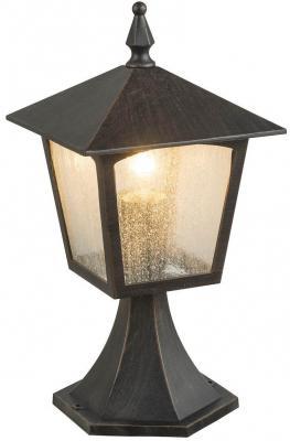 Уличный светильник Globo Piero 31557 globo фонарный столб globo piero 31558