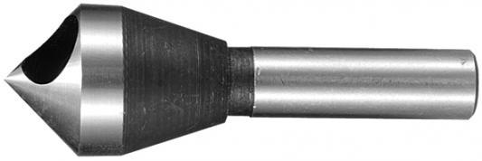 Зенкер MAKITA D-37524 10-15х65мм, хв.10мм, 90гр, наклонный, мелкое погружение зенкер makita d 37502