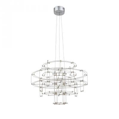 Подвесной светодиодный светильник ST Luce Genetica SL798.103.64 подвесной светодиодный светильник st luce sl957 102 06
