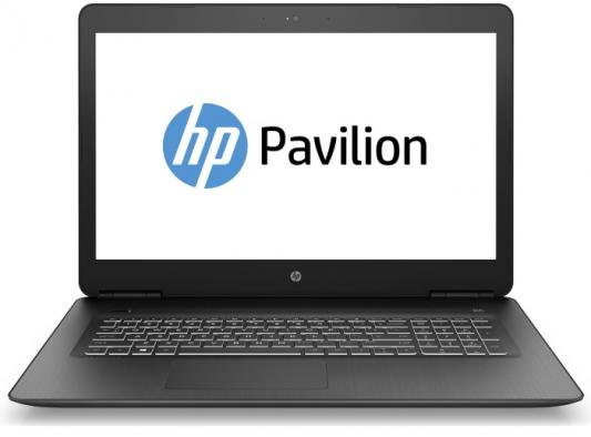 Ноутбук HP Pavilion Gaming 17-ab326ur (2ZH12EA) 574902 001 da0up6mb6e0 for hp pavilion dv6 dv6t dv6 2000 laptop motherboard pm55 gt230m ddr3