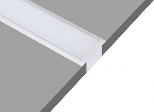 Профиль алюминиевый встраиваемый Donolux DL18509 donolux встраиваемый алюминиевый профиль donolux dl18512m200ww80
